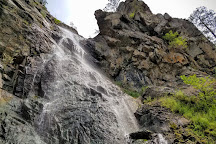 Bridal Veil Falls, Spearfish, United States