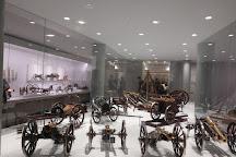 The Army Museum, Paris, France