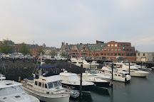 Old Port, Portland, United States