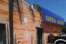 Sandal Factory Outlet, Key Largo, United States