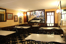 Bar del Pi, Barcelona, Spain