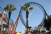 Six Flags Fiesta Texas, San Antonio, United States