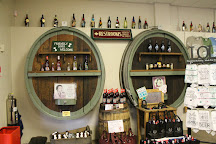 Hazlitt's Red Cat Cellars, Naples, United States