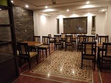 Sholay Restaurant lahore
