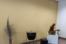 Capixaba do Negro Museum, Vitoria, Brazil