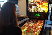 Corky's Gaming Bistro, Grapevine, United States