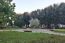 Brolo square, Koper, Slovenia
