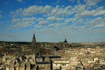 Fragola Toledo, Toledo, Spain