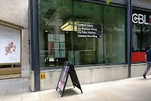 City of London Police Museum, London, United Kingdom