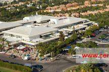 Centro Plaza, Marbella, Spain