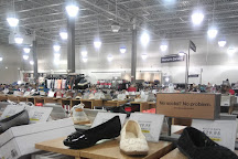DSW Shoe Warehouse, Aventura, United States