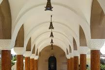 Saint Nectarios Church, Faliraki, Greece