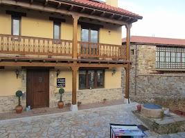 Casa Rural Jumaca Map Castile Leon Spain Mapcarta