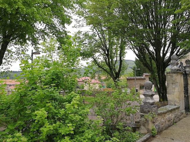Maison du Tourisme du Pilat