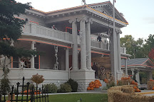 Governor's Mansion, Carson City, United States