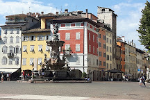 Palazzo Pretorio, Trento, Italy