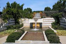 Tulsa Botanic Garden, Tulsa, United States