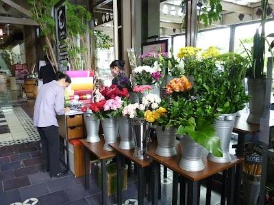 Orchid Florist Pesanggrahan