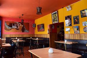 Cappuccino Cusco Cafe 1