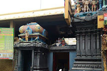 Kalikambal Temple, Chennai (Madras), India
