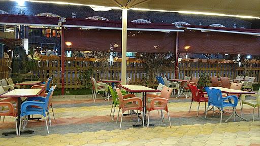 Remas Plaza Restaurants