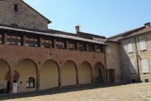 Museo della Citta di Bobbio, Bobbio, Italy