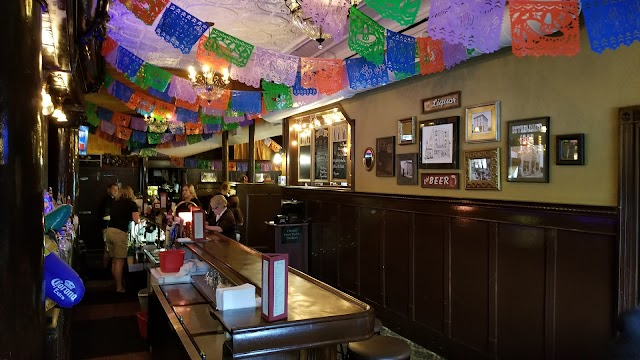 The Palace Mexican Restaurant And Saloon