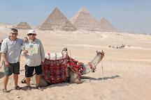 Hesham Egypt Tour Guide, Cairo, Egypt