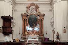 Chiesa di San Tommaso da Villanova, Castel Gandolfo, Italy