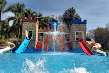 Castelo Park Aquatico, Cesario Lange, Brazil