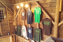 Tilted Barn Brewery, Exeter, United States