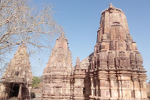 Mandakini Temple, Bijolia, India