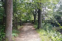 Blackstone River and Canal Heritage State Park, Uxbridge, United States