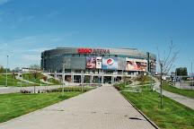 Ergo Arena, Gdansk, Poland