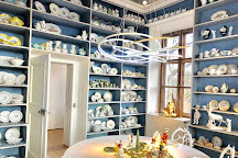 Porzellan Manufaktur Nymphenburg, Munich, Germany