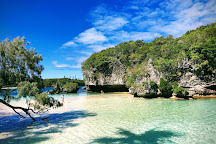 Kanumera Bay, Ile Des Pins, New Caledonia