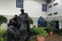 Priest Anchieta Museum, Sao Paulo, Brazil