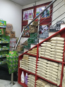 Roshan Swera Departmental Store Kasur