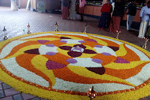 Kadampuzha Bhagavathy Temple, Malappuram, India