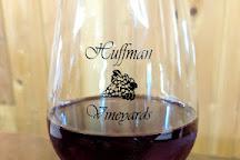 Huffman Vineyards, Richlands, United States