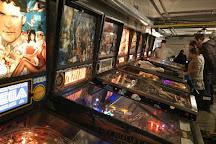 Joystick Arcade Bar, Prague, Czech Republic