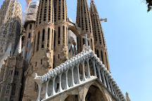 Barcelona eBikes Tour, Barcelona, Spain