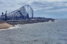 Adrenalin Zone, Blackpool, United Kingdom