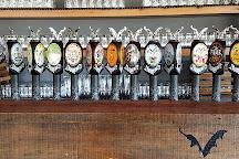 Flying Dog Brewery, Frederick, United States