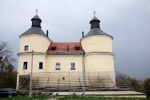 Velika Nedelja Castle, Ormož, Slovenia