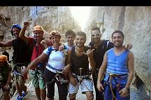 Clever Climb Adventures, El Chorro, Spain