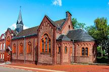 Museum Vaals, Vaals, The Netherlands