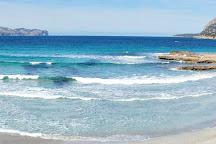 Playa de Sant Joan, Alcudia, Spain