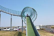 Hanyu Sky Sports Park, Hanyu, Japan