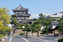 Kagawa Museum, Takamatsu, Japan